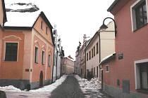 Město mělo ve 13. století pravděpodobně pravidelný šachovnicový půdorys. Určitou základnu schématu tvořila patrně dnešní Kotnovská ulice.