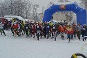 V sobotu se v Soběslavi jel 16. ročník Fichtel day.