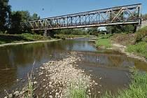 reka ilustrační foto