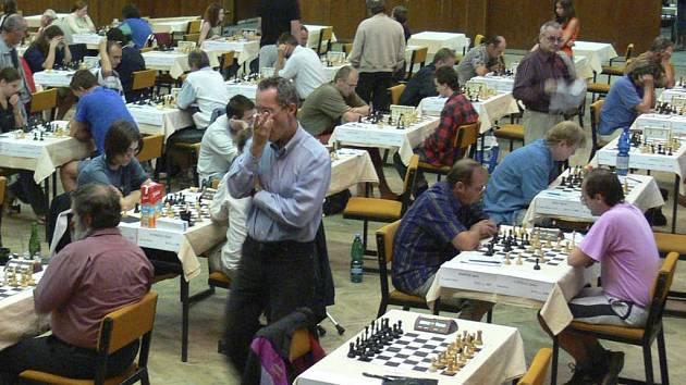Táborský mezinárodní turnaj letos oslaví jedenácté narozeniny.