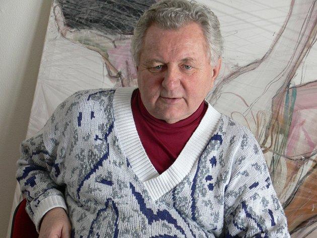 Jaroslav Zvěřina, oblastní i táborský šéf ODS