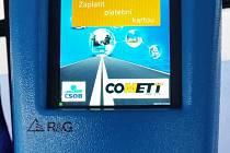 Jízdné v aglomeraci Tábor – Sezimovo Ústí – Planá nad Lužnicí je možné zaplatit bezkontaktní platební kartou přímo v autobusech MHD.