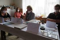 Mimořádné volby do zastupitelstva se v Sedlečku u Soběslavi konaly v sobotu 18. září.