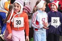 Devátý ročník běhu milénia v Chýnově startuje již za pár hodin.