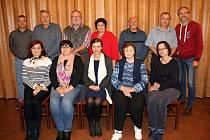 Podeváté vřadě se sešli letopisci mikroregionu Veselsko a dvou spřátelených obcí Soběslavska.