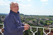 Karel Bican.