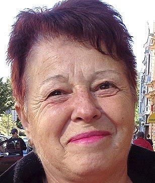 Věra Trejbalová