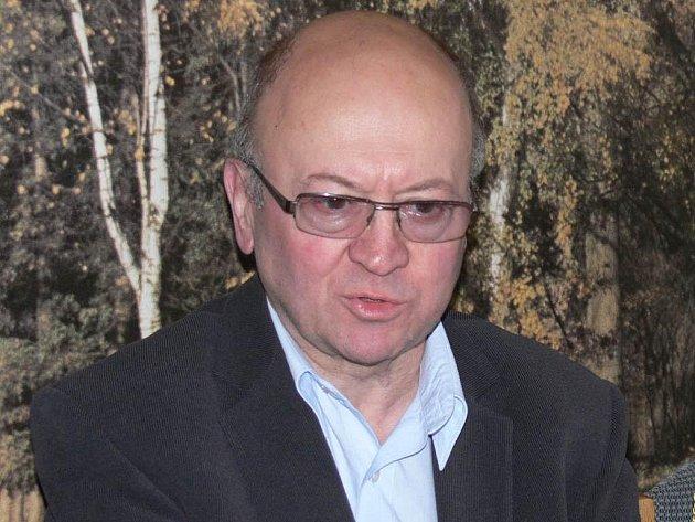 Vladimír Remek.