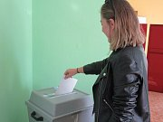 Komunální volby v Košicích