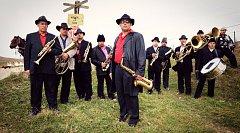 Fanfare Ciocarlia je ve svém hudebním ranku jednou z nejlepších kapel na světě.