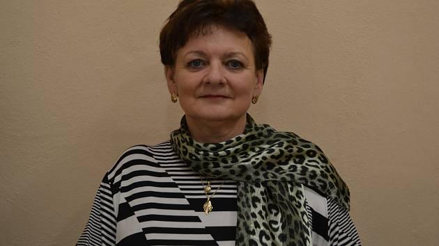 Ivana Puchýřová-Dvořáková