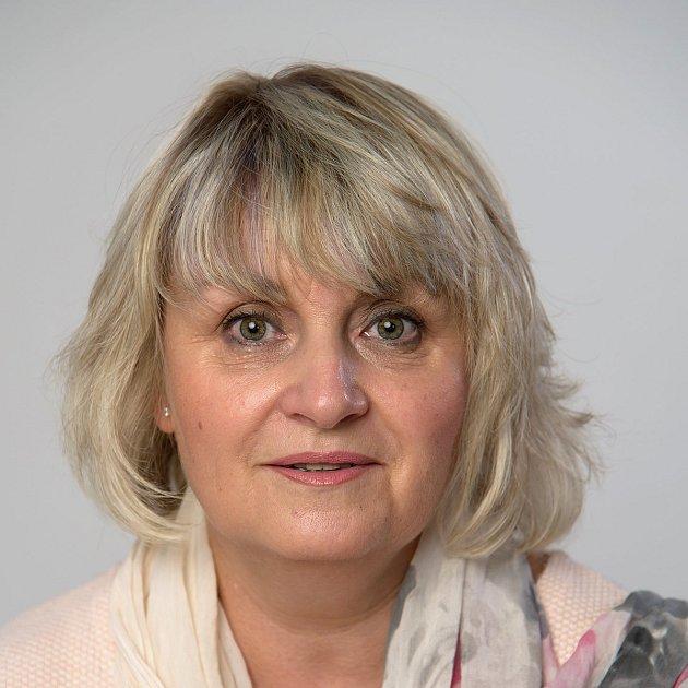 Ludmila Svatková, Sezimovo Ústí, MĚSTO PRO VŠECHNY