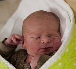 Jakub Píša z Ratibořských Hor. Poprvé na svět pohlédl 8. dubna třicet minut po šestnácté hodině. Po narození byla jeho váha 4440 gramů, měřil  54 cm.