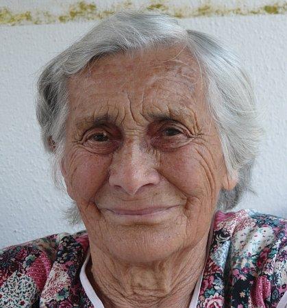 Marie Nosková