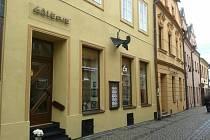 Texty se týkají výběrového řízení na pronájem nebytových prostor města v čp. 225 ve Střelnické ulici (v současnosti prostory užívá Galerie Za Vrátky).