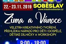 Kreativ Soběslav 2019.