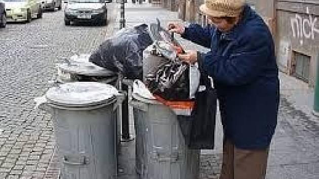 Tábor na likvidaci odpadu doplácí 20 milionů