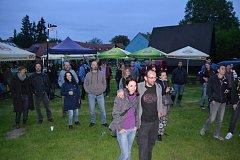 Festival MayFest přivezl punk, alternativu i divadlo.