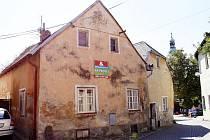 Dům čp. 35 byl pekárnou, truhlárnou a dokonce v něm byla také trafika.
