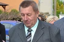Starosta Vladimír Mašek.