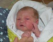 Martina Pánová z Chrbonína. Na svět poprvé pohlédla 11. září ve 12.53 hodin. Vážila 4060 gramů, měřila 51 cm a je sestřičkou tříletého Tomáše.