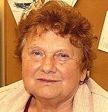 Milada Vonešová