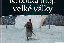 Zdeněk Vybíral před Vánoci vydal knihu, která mapuje život legionáře Václava Trešla.