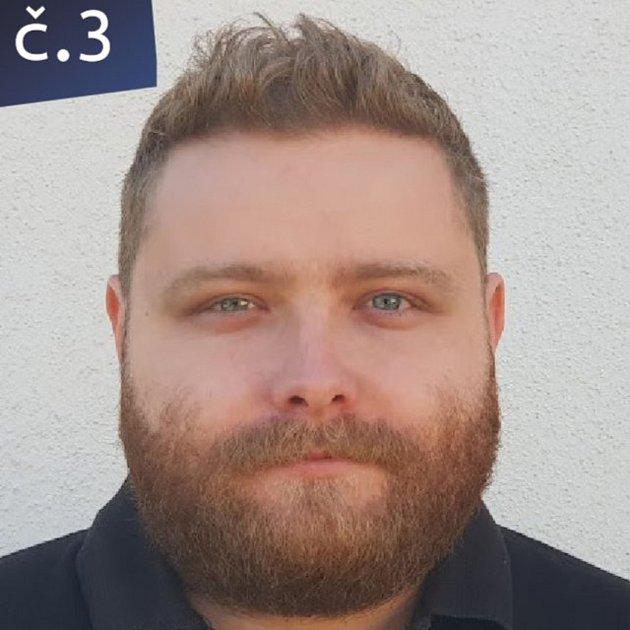 Vít Kozel, Veselí nad Lužnicí, Občanská demokratická strana