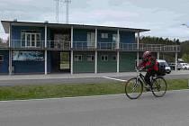 Kauza táborského sportovního areálu je v cíli. Za každý metr dá Tábor 12 korun ročně.