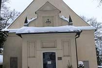 Existence kostela sv. Filipa a Jakuba spadá již do 14. století.