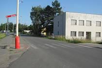 Vožická ulice