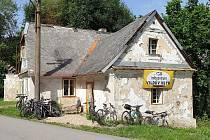 Vildův mlýn v Jistebnici.
