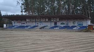 Přestavba Soukeníku jde do finále