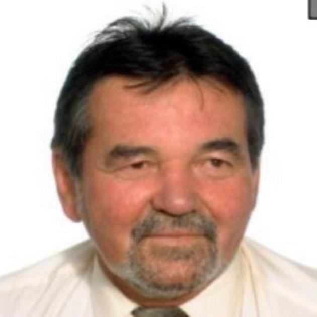 Josef Králík, Sezimovo Ústí, KSČM