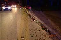 V pondělí 21. října v podvečer několik řidičů upozornilo strážníky Městské policie Tábor na znečištěnou komunikaci v Údolní ulici.