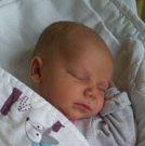Barbora Chrastecká z Kozína. Narodila se jako druhá dcerav rodině 21.ledna v 8.10 hodin. Vážila 3690 gramů,měřila 49 cm a sestřičce Moničce jsou dva roky.