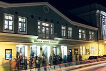 Novou budovu Divadla Oskara Nedbala čeká rekonstrukce