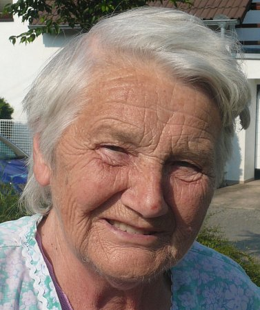 Marie Tůmová