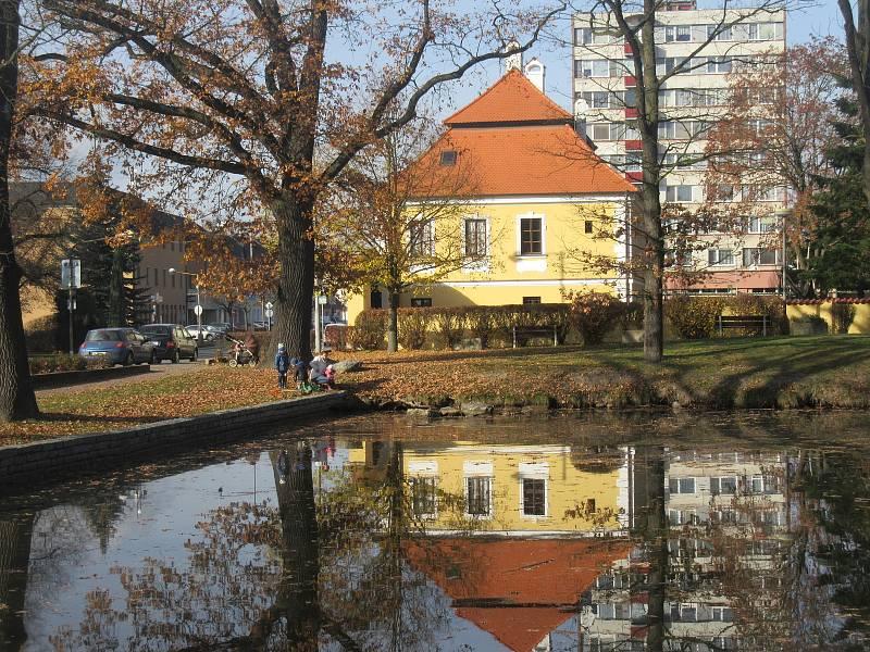 Planá nad Lužnicí je prostě město, které stojí za to alespoň ho navštívit.