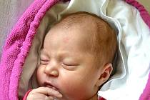 Ema Remáčová z Veselí nad Lužnicí. Rodičům Radce a Martinovi se narodila 7. srpna ve 14.20 hodin. Vážila 3410 gramů, měřila 47 cm a je jejich prvním dítětem.