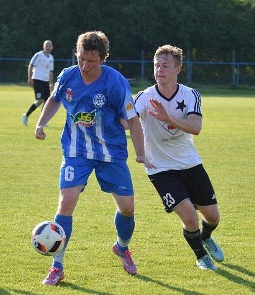 Jaroslav Prášek (FC Chýnov - I. A)