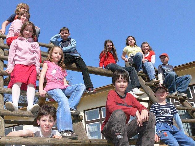 Děti: Vyhoďte z vlády náfuky