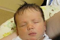 Sofie Ševčíková z Košic. Na svět přišla 5. prosince 2018 ve 13.37 hodin jako první dítě rodičů Veroniky a Jana. Po narození malá Sofie vážila 3430 gramů.