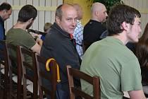 Jiří Janák se nechal zapsat mezi aktivní zálohy armády.