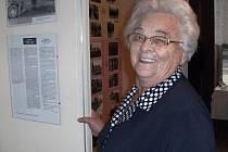 Kulturní dům ve Veselí nad Lužnicí byl jejím dítětem. Jeho vedoucí dělala Lidmila Lavičková do roku 1982.