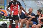 Daniel Martins Toutou Mpondo.