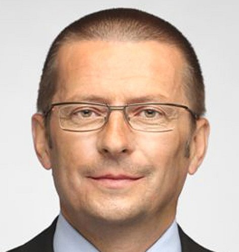 Jaroslav Matějka, starosta Bechyně