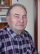 František Vaníček Hvožďany