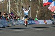 Světový pohár v cyklokrosu v Táboře. Foto: Deník/ cyklokros.cz