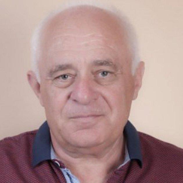 Václav Nedvěd, Soběslav, Sdružení ODS a nezávislých kandidátů